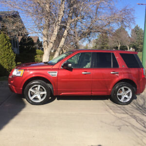 2010 Landrover LR2 for Sale