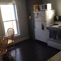 Attention Trent Students- Spacious One Bedroom Downtown