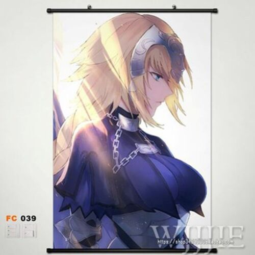 Home Decor Japanese Wall poster Scroll Fate/Apocrypha Fate   FC03960*90
