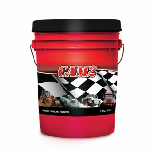 AW 22 Hydraulic Oil Fluid (ISO VG 22, SAE 5W) - 5 Gallon Pail