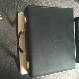 Double Buffet Clarinet Case