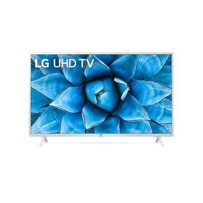 TV LED LG 43UN7390 4K IA Blanco