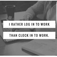 Create a Digital Lifestyle Working Remotely