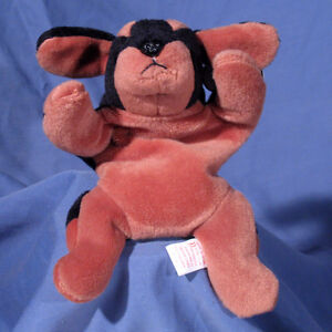 Brand new with tags TY Beanie Babies Doby plush toy London Ontario image 2
