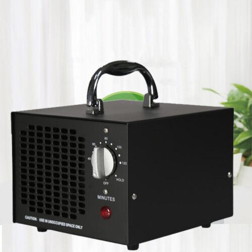 3.5G ozone generator Household disinfection machine Eliminate formaldehyde 55W