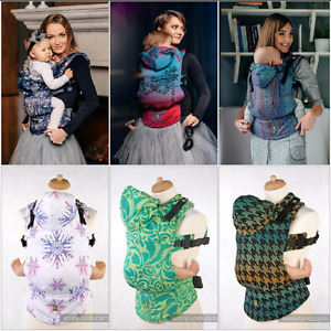 Baby carriers and cloth diapers!