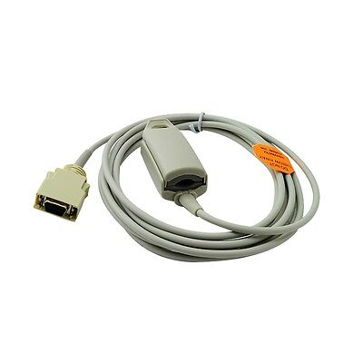 10pcs Usa Reusable Spo2 Sensor Fit For Masimo Adult Finger Clip Sensor 14pins Ce