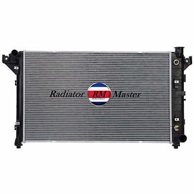 RADIATOR FOR 1994-2001 DODGE RAM1500/2500/3500 Pickup 95 96 97 98 99 00 V8  GAS 01 Dodge Ram Radiator