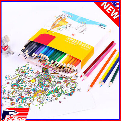 Art Supply Artist Grade Best Choice Premier Colored Pencils Premium Sketching (Best Quality Colored Pencils)