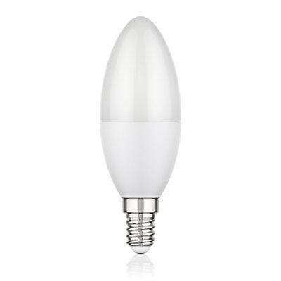parlat E14 LED Kerze 3,8W =29W 300lm 270° warm-weiß LC-SS-542-WW ()