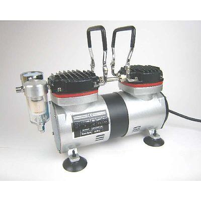 (139,00€/1Stk) Oil-free Vacuum Pumpe