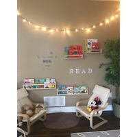 Bright Infinite Child Care-2 Spots Available