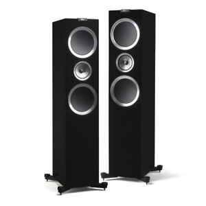 KEF R-900 - NEW IN BOX - SHOULD HAVE ASKED THE WIFE