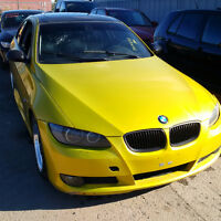 2007 BMW 335I Coupe just arrived at Pic N Save!