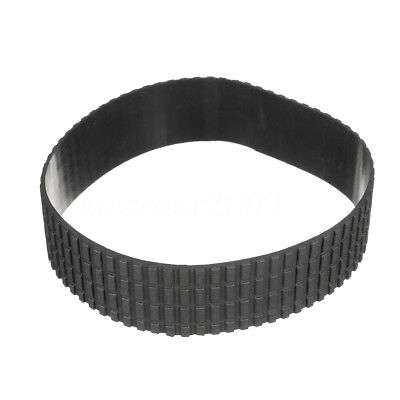 New Lens Zoom Grip Rubber Ring Replacement For Nikon AF-S VR 16-85mm f/3.5-5.6G