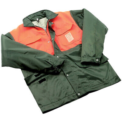 Chainsaw Jacket (Large) - Draper - 12052