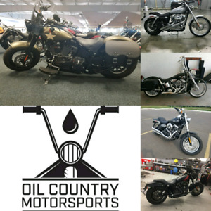 Harley Davidson Guaranteed Financing- Bad Credit apply today
