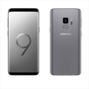 SELLING BRAND NEW SAMSUNG GALAXY S9 64GB SEALED PACKED UNLOCKED