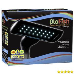 Tetra Glofish Universal LED Aquarium Blue LED Light