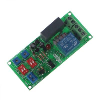 Cycle Delay Timing Timer Relay Switch Turn Onoff Module Ac 110v 120v 220v 230v