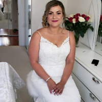 Bridal  Makeup 95$ ( Home Service ) 2018/19 booking accepting