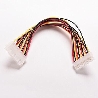 Силовые кабели 30cm ATX 24 Pin