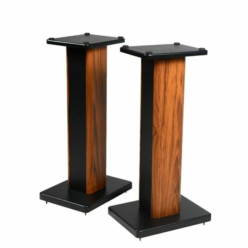 Home Theatre/Bookshelf/Hi Fi Speaker Stands 60CM-90CM Height