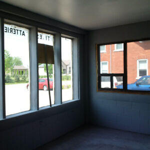 C3 Commercial Space for Rent