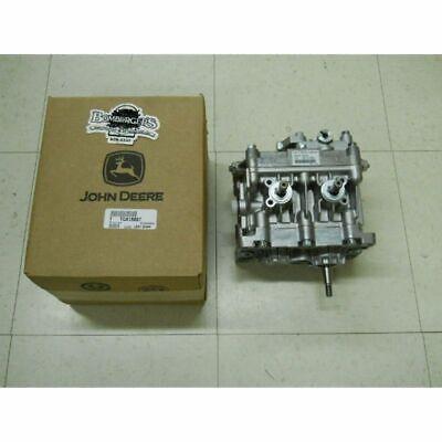 John Deere Tca18087 Hydro Pump - 647a 657a 667a 717a 727a 737 757