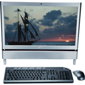 .Ordinateur Acer Aspire Z5600 All in-one......299$