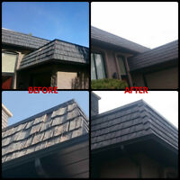 Quality Roofing and Exteriors