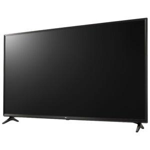 LG 43-Inch 4K HDR LED Smart TV ***Brand New***