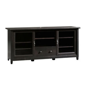 Sauder TV Bench TV Table - NEW Condition - Entertainment Storage