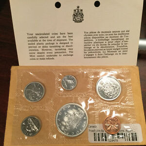1965 Coin Set | Kijiji in Ontario  - Buy, Sell & Save with