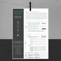 Rédaction de CV et conseils | Lettre de présentation GRATUITE ★