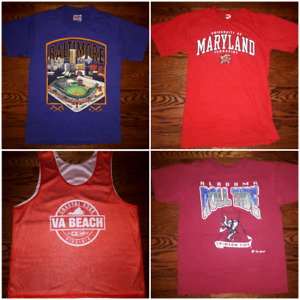 Vintage 90's Clothing Lot