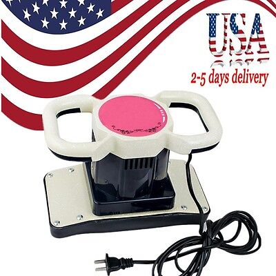 - USA! Variable Speed Professional Slim Beauty Fitness Full Body Massager comfort!