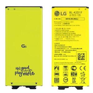 Battery replacement for LG G2 G3 G4 G5 Nexus 4 Nexus 5 25$