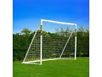 8' x 6' FORZA Football Goal Nets Brand New Boxed