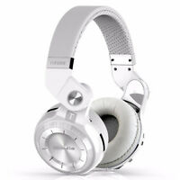 New in Box T2 Foldable Bluetooth Wireless Headphones