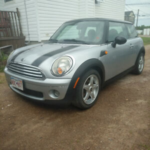 2009 Mini Cooper FULLY LOADED