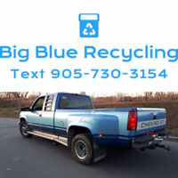 Recently did a home reno and you have scrap? We haul it for FREE