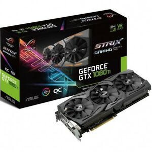 Asus strix 1080TI for sale