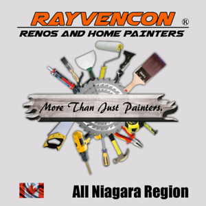 RENOS AND HOME PAINTERS