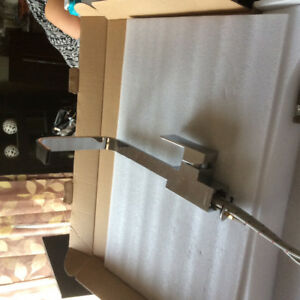 VERY MODERN KITCHEN FAUCET 60 OBO