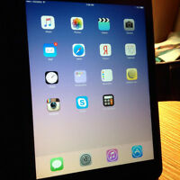 Ipad mini 2 new with receipt and case