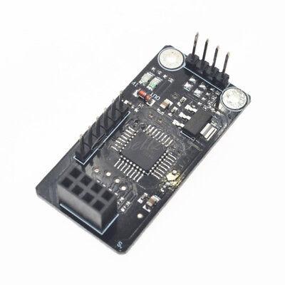 Atmega48 Nrf24l01 Wireless Shield Module Spi To Iic I2c Twi Interface Arduino F