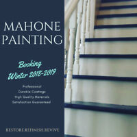 Mahone Painting