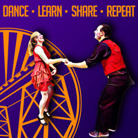 Learn to Swing Dance! No partner or experience needed!