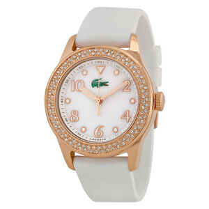 WOMEN'S LACOSTE WATCH ROSE GOLD   2000648